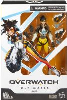 Overwatch - Ultimates Action Figure: Tracer